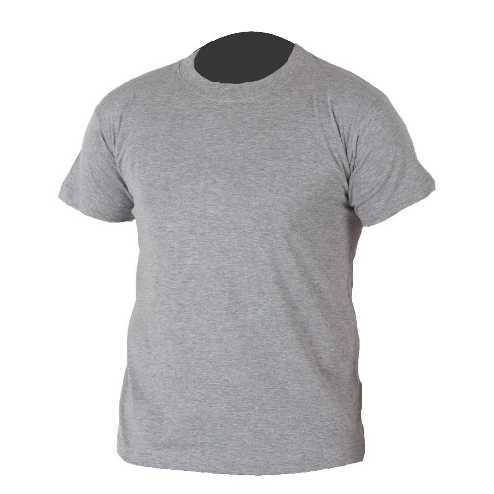 8c56ab24a25 LIMA Grey Munkaruha Póló 100%pamut szürke szín H13008 - EHS Workwear