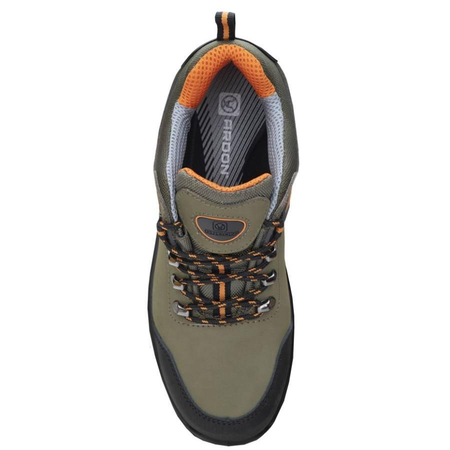 Ardon Grindlow S1P bőr munkavédelmi cipő G3163