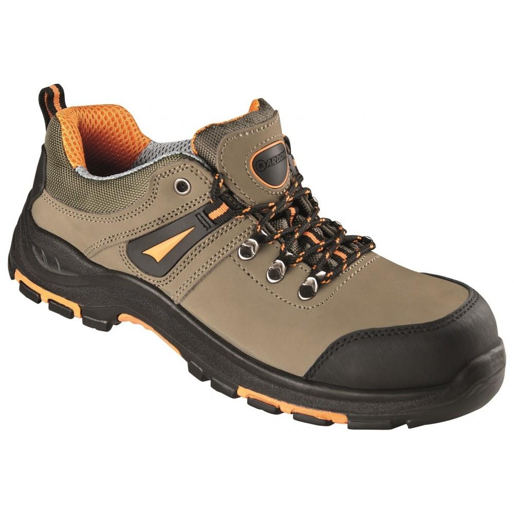 3122944805af Ardon Grindlow S1P bőr munkavédelmi cipő G3163 - EHS Workwear