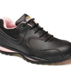 Női munkavédelmi cipő - Dickies Ohio FD13905 - fekete