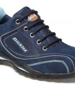 Női Munkavédelmi cipő - Dickies Ottawa FD13910